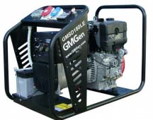 GMGen Power Systems GMSD180LE